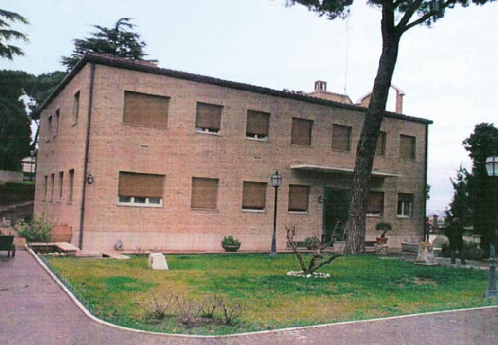 Villa Betania Roma
